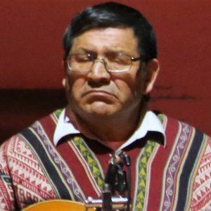 Jorge Choquenaira Churata