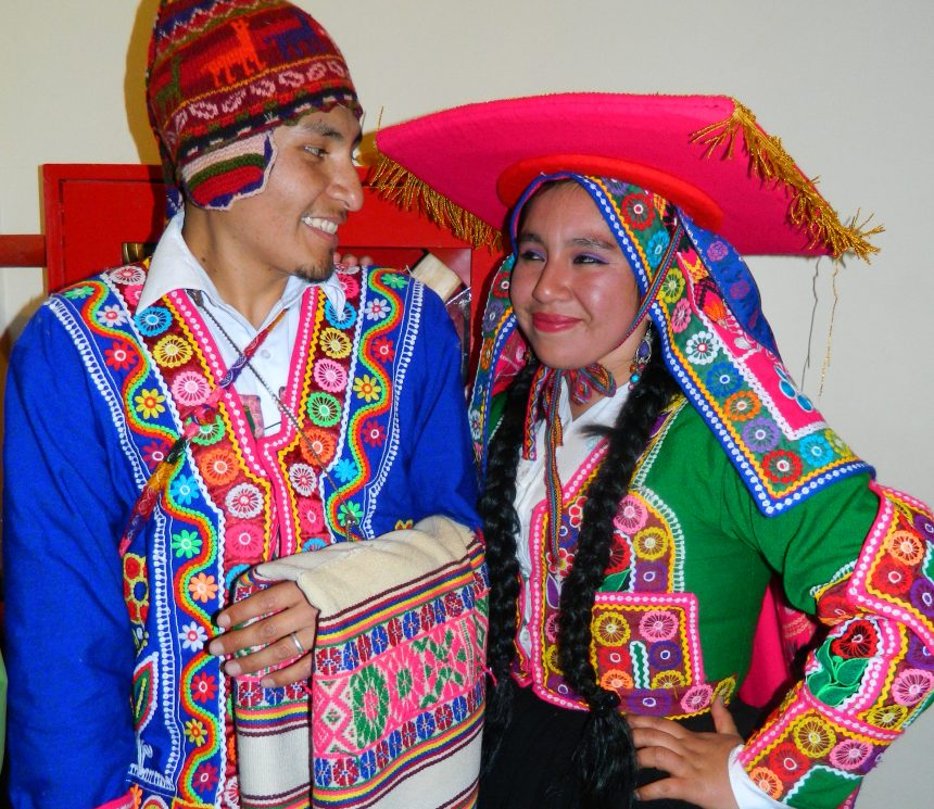 Aprendiendo Quechua – Lección Nro. 1