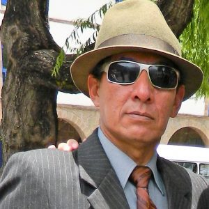 Abraham Segura Ramírez