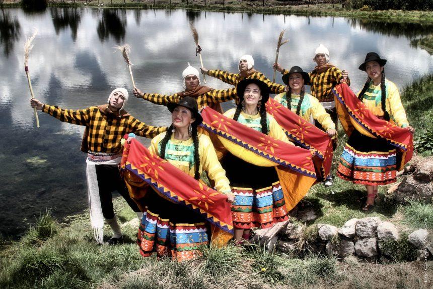 Danza Qocha Runas