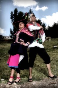 Danza Anti Tusuy