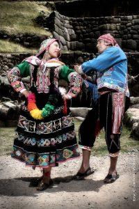 Danza Paras