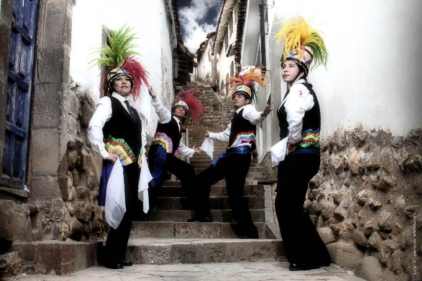 Danza Canasteros