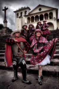 Danza Carnaval Bravio