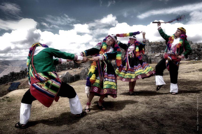 Danza Carnaval de Canas