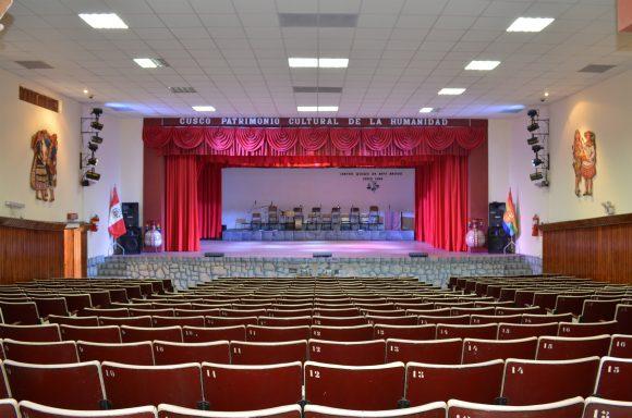 El Auditorio