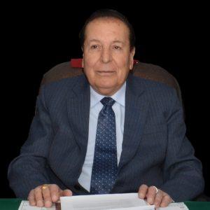 Antrop. Luis A. Huayhuaca Villasante