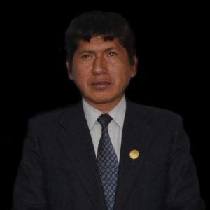 Prof. Alex Cusi Rojas