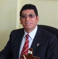 Adolfo Valentín Bustos Loayza