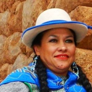 Raquel Rodríguez Pacheco